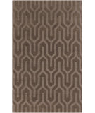 RugStudio presents Surya Mystique M-5307 Oyster Gray Woven Area Rug