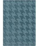 RugStudio presents Surya Mystique M-5339 Teal Woven Area Rug