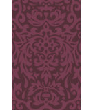 RugStudio presents Surya Mystique M-5342 Eggplant Woven Area Rug