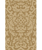 RugStudio presents Surya Mystique M-5344 Gold Woven Area Rug