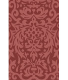 RugStudio presents Surya Mystique M-5346 Rust Woven Area Rug