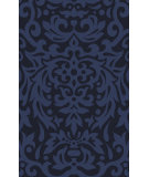 RugStudio presents Surya Mystique M-5347 Blue Woven Area Rug