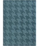 RugStudio presents Surya Mystique M-5349 Blue Woven Area Rug