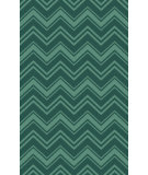 RugStudio presents Surya Mystique M-5357 Teal Woven Area Rug