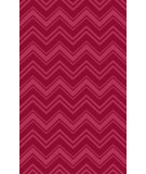 RugStudio presents Surya Mystique M-5358 Hot Pink Woven Area Rug