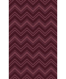 RugStudio presents Surya Mystique M-5363 Burgundy Woven Area Rug
