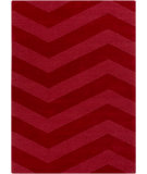 RugStudio presents Surya Mystique M-5364 Red Woven Area Rug