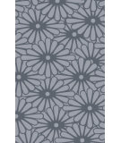 RugStudio presents Surya Mystique M-5390 Slate Woven Area Rug