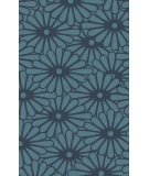 RugStudio presents Surya Mystique M-5391 Teal Woven Area Rug
