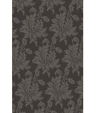 RugStudio presents Surya Mystique M-5400 Charcoal Woven Area Rug