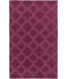 RugStudio presents Surya Mystique M-5402 Eggplant Woven Area Rug