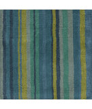 RugStudio presents Surya Mystique M-5411 Emerald/Kelly Green Woven Area Rug
