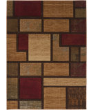 RugStudio presents Surya Majestic Maj-1020 Brown Sugar Machine Woven, Good Quality Area Rug