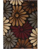 RugStudio presents Surya Majestic Maj-1021 Espresso Machine Woven, Good Quality Area Rug