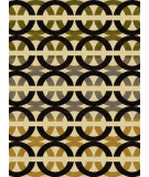 RugStudio presents Surya Majestic MAJ-1039 Neutral / Green Machine Woven, Good Quality Area Rug