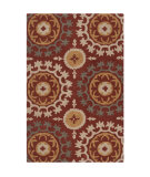 RugStudio presents Surya Matmi MAT-5410 Hand-Tufted, Good Quality Area Rug