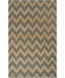 RugStudio presents Rugstudio Sample Sale 73383R Parsnip Hand-Tufted, Good Quality Area Rug