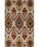 RugStudio presents Rugstudio Sample Sale 73384R Cumin Hand-Tufted, Good Quality Area Rug