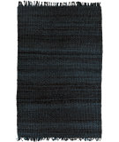 RugStudio presents Surya Maui Mau-3004 Charcoal Sisal/Seagrass/Jute Area Rug