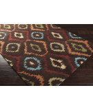 RugStudio presents Surya Mamba Mba-9000 Brown Hand-Tufted, Best Quality Area Rug