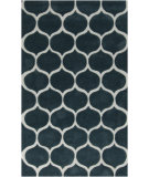 RugStudio presents Surya Mamba MBA-9020 Teal Blue Hand-Tufted, Best Quality Area Rug