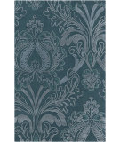 RugStudio presents Surya Mamba MBA-9038 Teal Area Rug