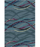 RugStudio presents Surya Mamba MBA-9042 Neutral / Violet (purple) / Blue / Green Area Rug