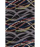 RugStudio presents Surya Mamba MBA-9044 Black Area Rug