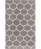 RugStudio presents Surya Mamba Mba-9057 Olive/Gray Hand-Tufted, Good Quality Area Rug