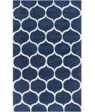RugStudio presents Surya Mamba Mba-9058 Navy Hand-Tufted, Good Quality Area Rug