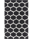 RugStudio presents Surya Mamba Mba-9059 Black Hand-Tufted, Good Quality Area Rug