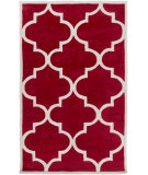 RugStudio presents Surya Mamba Mba-9062 Cherry Hand-Tufted, Good Quality Area Rug