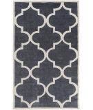 RugStudio presents Surya Mamba Mba-9063 Gray Hand-Tufted, Good Quality Area Rug