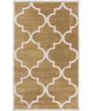 RugStudio presents Surya Mamba Mba-9065 Burnt Orange Hand-Tufted, Good Quality Area Rug