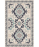 RugStudio presents Surya Mamba Mba-9071 Charcoal Hand-Tufted, Good Quality Area Rug