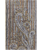 RugStudio presents Surya Moderne MDR-1064 Hand-Tufted, Good Quality Area Rug