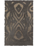 RugStudio presents Surya Midelt MDT-1004 Gray Woven Area Rug