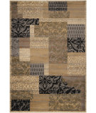 RugStudio presents Surya Midtown MID-1023 Machine Woven, Good Quality Area Rug