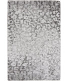 RugStudio presents Surya Mirage MIR-7004 Gray Machine Woven, Good Quality Area Rug