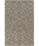 RugStudio presents Surya Market Place MKP-1006 Flint Gray Woven Area Rug
