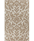 RugStudio presents Surya Market Place MKP-1008 Praline Woven Area Rug