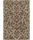 RugStudio presents Surya Market Place MKP-1013 Raw Umber Woven Area Rug