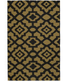 RugStudio presents Surya Market Place MKP-1017 Kelp Brown Woven Area Rug