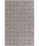 RugStudio presents Surya Manor Mnr-1012 Charcoal Hand-Tufted, Good Quality Area Rug