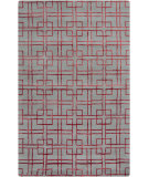 RugStudio presents Surya Manor Mnr-1015 Cherry Hand-Tufted, Good Quality Area Rug