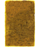 RugStudio presents Surya Monster MNS-1004 Yellow Area Rug