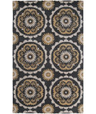 RugStudio presents Surya Mosaic MOS-1063 Hand-Tufted, Good Quality Area Rug