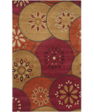 RugStudio presents Surya Mosaic MOS-1070 Hand-Tufted, Good Quality Area Rug
