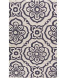 RugStudio presents Surya Marseille MRS-2000 Neutral / Blue Area Rug