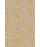 RugStudio presents Surya Marseille MRS-2002 Lemon Woven Area Rug